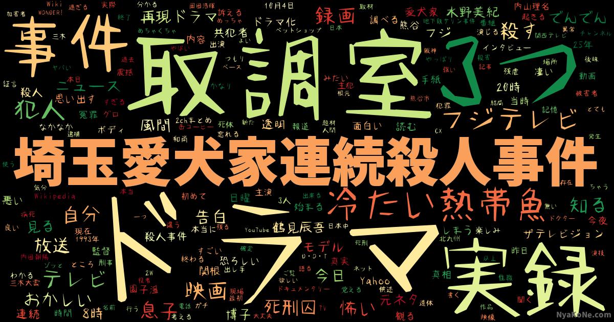 家 事件 愛犬 埼玉