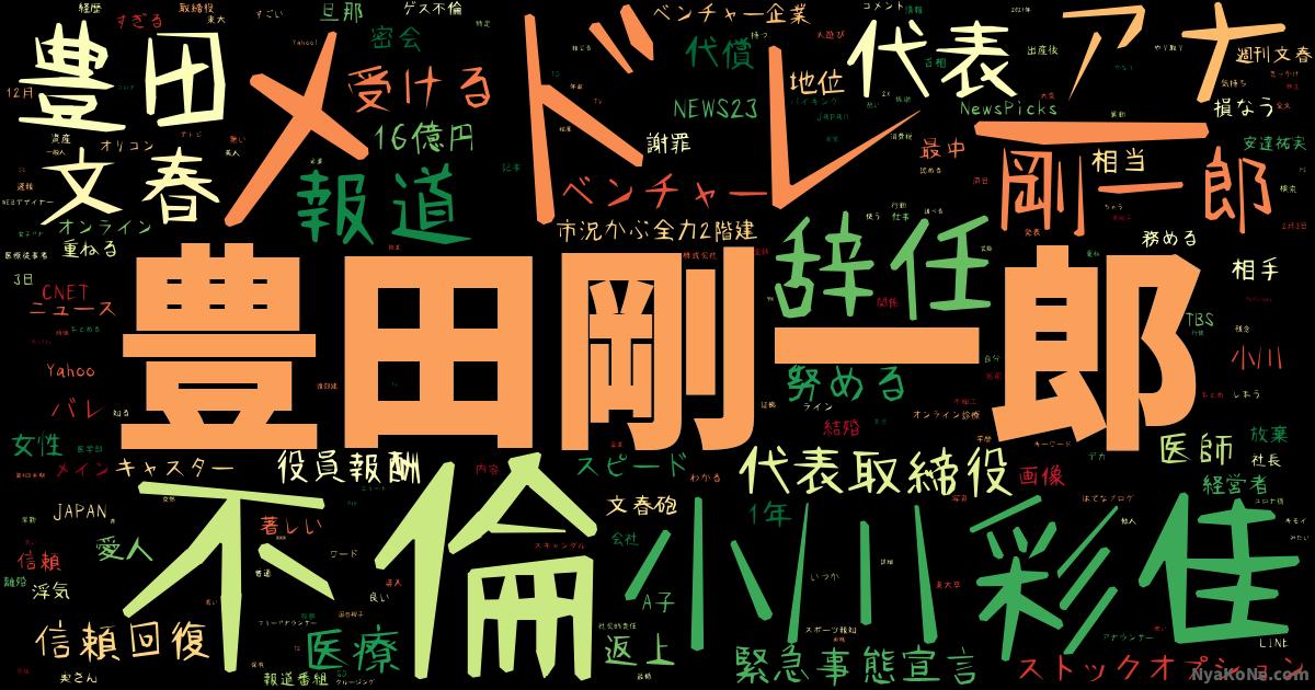 剛一郎 line 豊田